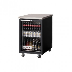 부성/BACK BAR COOLER(Glass Swing door) / B059BBG-1ROOC-E / 간냉식