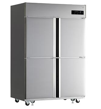 LG 일체형 냉장고 C120AR